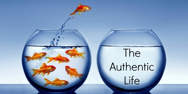 The Authentic Life - Living The Good Life